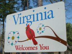 Virginiawelcome