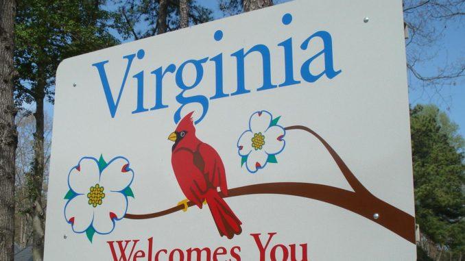 Virginiawelcome