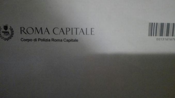 Ufficio Notifiche A Roma : Multe ecco come il comune di roma vessa i suoi cittadini