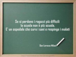 Don_Milani_frase_lavagna