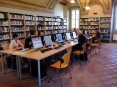 Biblioteca di Desenzano